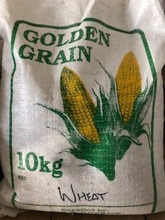 Whole Wheat 10kg